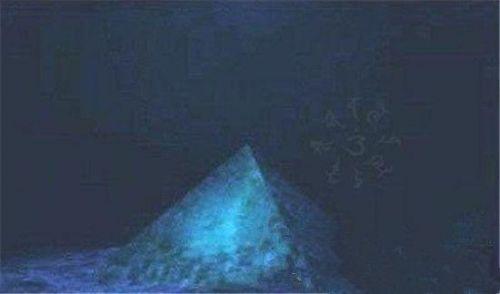 百慕大三角洲金字塔的详细资料?图片