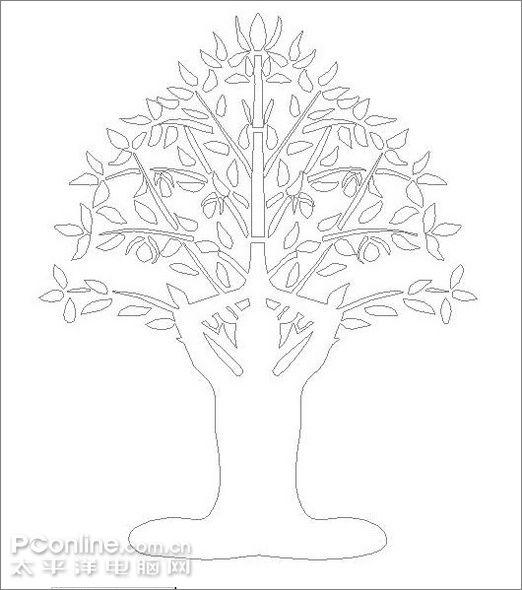 环保创意设计手绘