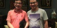迪信通上市两周年强推手机 刘东海称手机颠覆直播