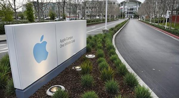 【每日科技】苹果总部遭贼偷 外卖平台被立案
