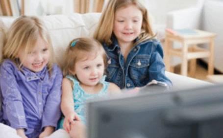 说明: 婴幼儿 看电视 的图像结果