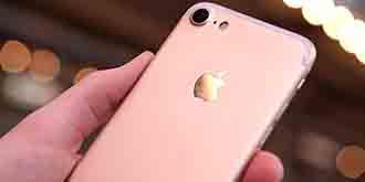比上代强了不少!iPhone7双声道外放测试