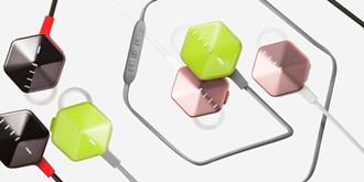 娱乐赚钱两不误:汪峰推新款FIIL Carat运动耳机