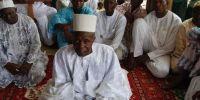 奇闻!92岁老人娶97个老婆!