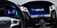黑莓转投汽车行业?与福特联手扩大QNX安全操作系统