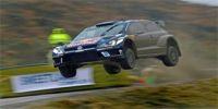 """大众""""尾气门""""负面影响严重,致其退出WRC"""