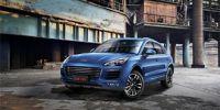 为年轻人而生的SUV!全新众泰SR9正式上市