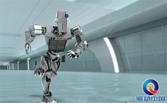 """微软搭上""""机器人快车"""",人工智能方面大有可为"""