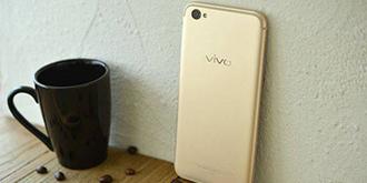 首款前置双摄手机 vivo X9开箱上手