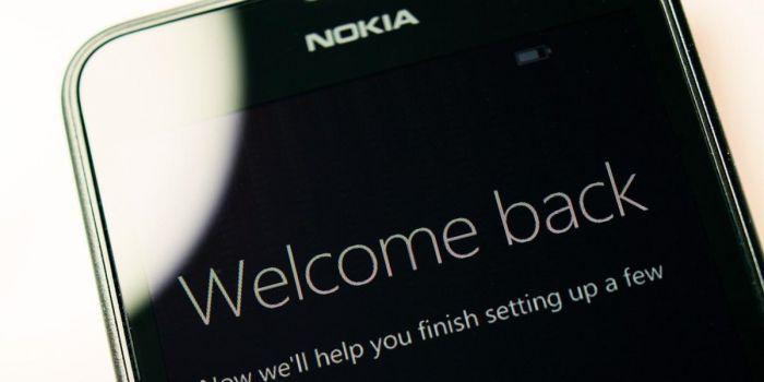 """诺基亚再度""""出山"""" 品牌所有者HMD宣布进军手机市场"""
