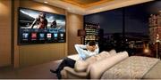 艳压群芳!中国品牌彩电销量跃居全球第一