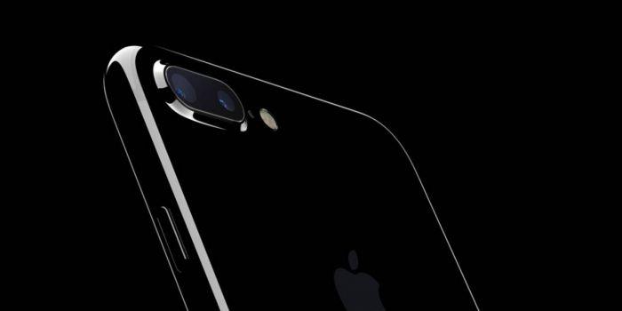 苹果加大iPhone 7 Plus供货 亮黑色一周内发货