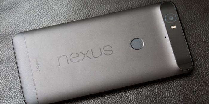 """学习苹果""""好榜样"""",谷歌Nexus 6P也开始意外关机"""