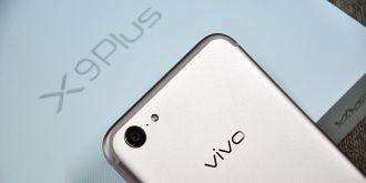 vivo X9Plus评测:大屏版的双摄自拍旗舰