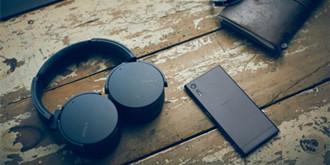 信仰来了!索尼在CES2017上连推四款耳机新品