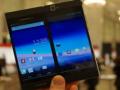 三星可折叠手机曝光:4K显示屏三款产品,最快MWC2018上市