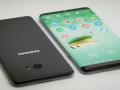 最大配6.3英寸屏!三星Galaxy S8再曝震撼新功能