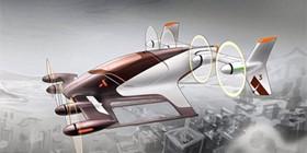 空客计划年底测试自动驾驶飞行汽车原型