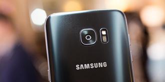 背部指纹+虚拟按键!三星S8核心点确认:售价再创新高