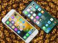 iPhone8或被低估 分析师:iPhone8/7s今年销量将达到1.1亿部
