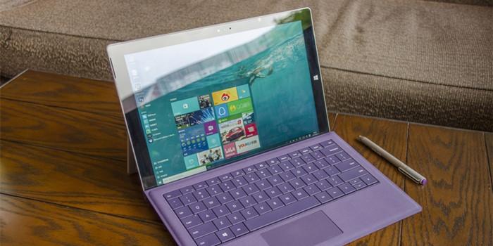 花近万元买了块砖?微软Surface Pro 3屡现黑屏变砖