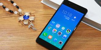 海信双屏手机A2评测:不只是双面屏,还有创新黑科技