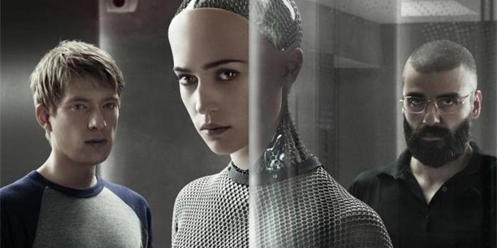 """人工智能集结爆发,机器人将有望""""动感情""""?"""