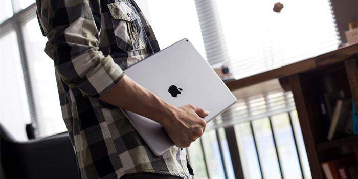 这次是真的!苹果将在WWDC2017上发布10.5英寸iPad Pro