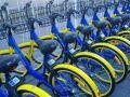 """共享单车第一股永安行 IPO延迟  被顾泰来起诉专利""""侵权"""""""