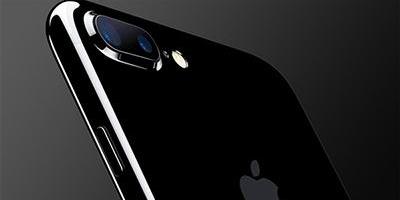 苹果深耕中国市场初见成效 iPhone7系列销量回升