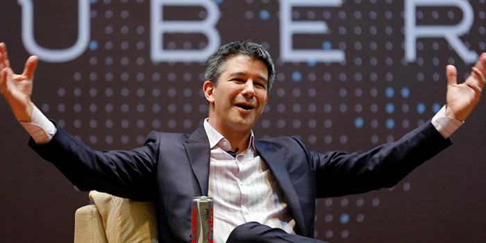 """又一个年度""""逼宫""""大戏,Uber创始人被投资人施压辞职CEO职务!"""