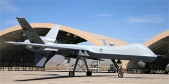 中国彩虹5无人机首飞成功!正式进入量产阶段