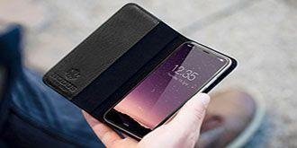 《福布斯》曝光iPhone8终极版,取消刘海设计改用侧边指纹