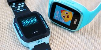 谁更值得买?360儿童手表6W & 小天才Y03对比体验