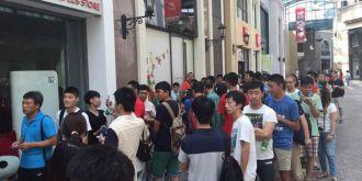 驱动中国暑期线下探店:金立S10表现抢眼,OPPO R11仍然热销!