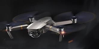 亮相德国IFA展!大疆发布多款新品无人机