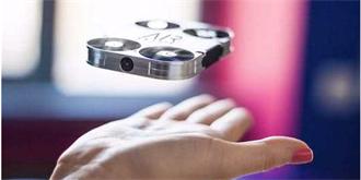 """谁说无人机性能便携化难合一!3D打印表示""""不服"""""""
