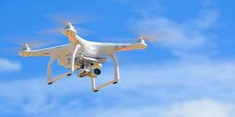 """""""无人机黑飞时代""""或将终结:深圳正式启动无人机安全管理的立法程序"""