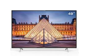长虹 49U1 49英寸双64位4K超清智能平板液晶电视机