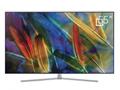三星QA55Q7 55英寸超高清 QLED电视