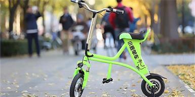 """共享电单车""""悄然在线"""",政策监管是虚壳?"""