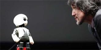 语音机器人走上工作岗位, 翻译官慌了!
