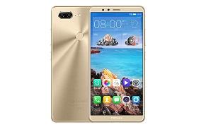 金立 M7全面屏手机 香槟金 6GB+64GB 移动联通电信4G手机