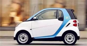 共享汽车遇窘境!九成企业车辆竟不足50台