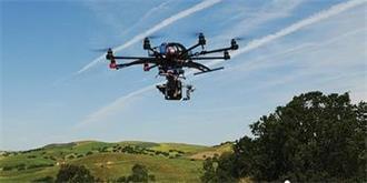 """无人机送货还活在概念里?全球""""快递空战""""已经打响!"""
