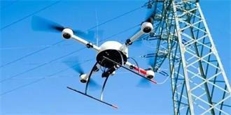 行业无人机风口再现,电力巡检无人机强势爆发!