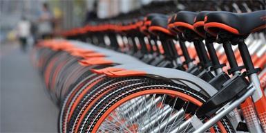 我国首发共享单车系统团体标准,全方位整治行业乱象!