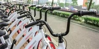 哈罗单车遇上京东好物节,玩转跨界营销!