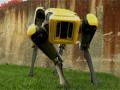 波士顿动力机器人强势回归!SpotMini颜值上升不少