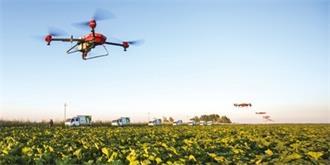 极飞宣布开放飞行数据接口,助力无人机行业监管!